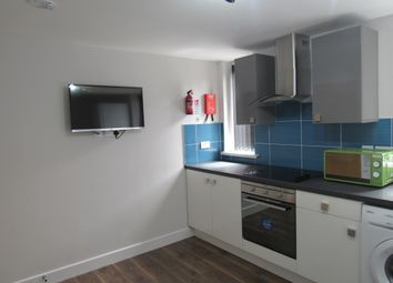 Thumbnail 1 bedroom flat to rent in Hawkins Street, Preston