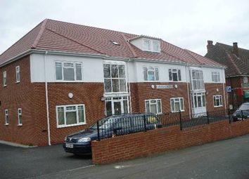 Thumbnail 2 bed flat to rent in Castle Court, 187 Weoley Castle Road, Birmingham