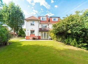 5 bed semi-detached house for sale in Hodford Road, Golders Green, London NW11