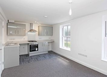 Thumbnail 2 bed flat to rent in Cobblers Court, Wellington, Telford