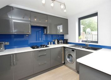 Thumbnail 3 bedroom end terrace house for sale in Cotlandswick, London Colney, St Albans, Hertfordshire