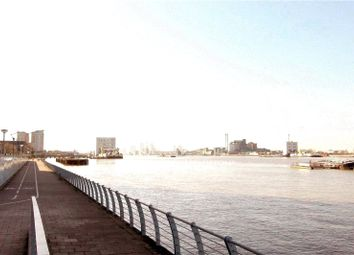 Thumbnail 3 bed flat for sale in Royal Arsenal Riverside, Woolwich, London