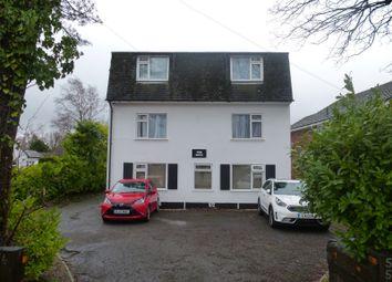 Thumbnail 2 bedroom flat to rent in The Oaks, Wimborne Road East, Ferndown
