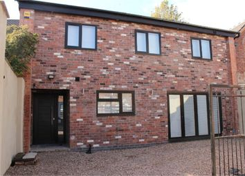 Thumbnail 3 bed semi-detached house for sale in Bridge Road, Mossley Hill, Liverpool, Merseyside