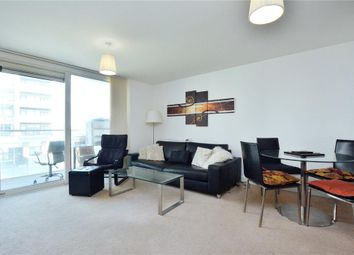 Thumbnail 2 bed flat to rent in Wonder House, London