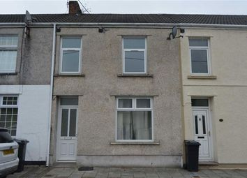 Thumbnail 3 bed terraced house for sale in Quarry Row, Merthyr Tydfil