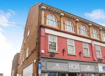 Thumbnail 2 bedroom flat for sale in The Horsefair, Hinckley