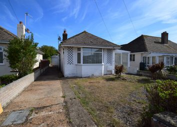 Thumbnail 3 bed bungalow for sale in Grenville Road, Pevensey Bay