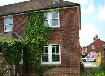 Thumbnail 2 bed flat to rent in Hilders Lane, Edenbridge
