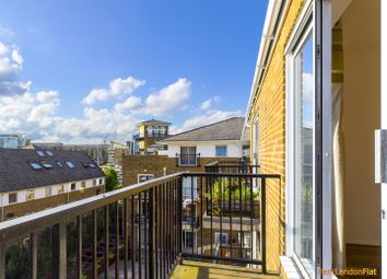 Thumbnail 3 bed detached house to rent in Narrow Street, London