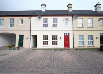 Thumbnail 4 bed town house for sale in Abbeyfields, Dungiven