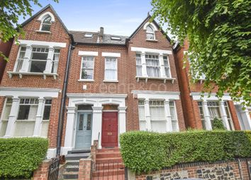 Thumbnail 4 bed terraced house for sale in Gladsmuir Road, Whitehall Conservation, Archway, London