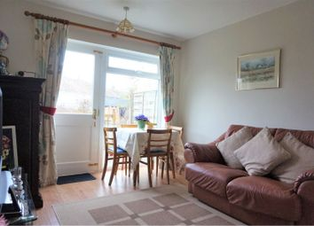 Thumbnail 2 bed maisonette for sale in Priors Croft, Woking