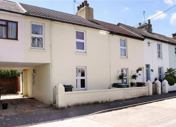 Thumbnail 3 bed terraced house to rent in North Street, Wick, Littlehampton