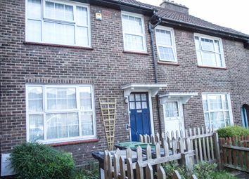 Thumbnail 3 bedroom terraced house for sale in Rowland Hill Avenue, London