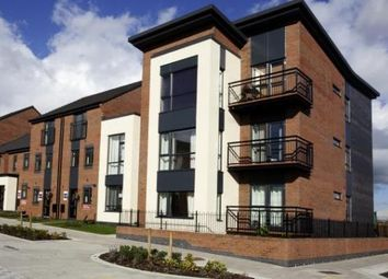 Thumbnail 2 bedroom flat for sale in Hanley, Stoke On Trent, Staffordshire