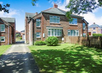 Thumbnail 3 bed semi-detached house for sale in Salters Lane, Wingate