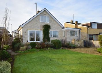 Thumbnail 4 bed bungalow for sale in Springfield Crescent, Sherborne
