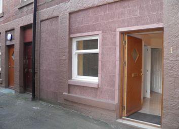 Thumbnail 2 bedroom flat to rent in Ogilvy's Close, Kirriemuir, Kirriemuir, Angus