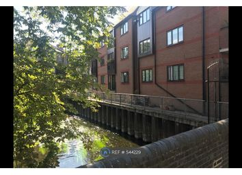 Thumbnail 1 bed flat to rent in Aldous House, Staines-Upon-Thames