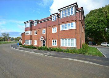 Thumbnail 2 bed flat for sale in Waterside Lane, Sandhurst, Berkshire