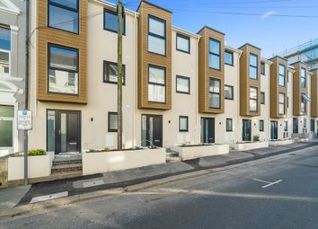 Thumbnail 4 bed town house for sale in Pier 15, West Hoe, Plymouth
