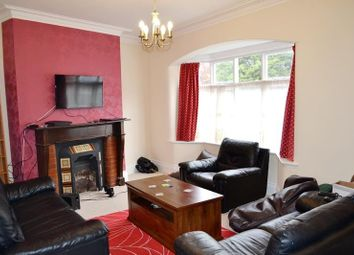 Thumbnail 5 bed property to rent in Thurlby Street, Victoria Park, Manchester