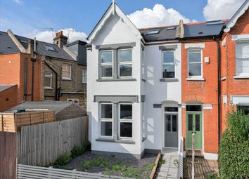 4 bed semi-detached house for sale in Dunstans Road, London SE22