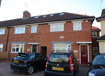 Thumbnail 3 bedroom flat to rent in Valentia Road, Headington, Oxford