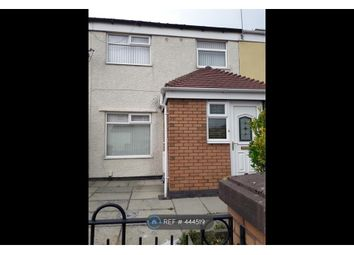 Thumbnail 3 bed terraced house to rent in Sprucewood Close, Liverpool
