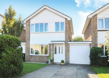 Thumbnail 3 bed detached house for sale in Windrush Way, Abingdon