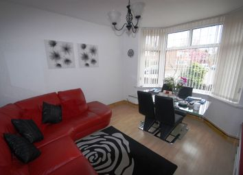 Thumbnail 3 bedroom semi-detached house to rent in Crimsworth Avenue, Manchester