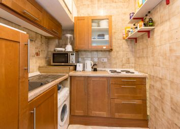 Thumbnail 1 bed flat to rent in Sinclair Road, West Kensington