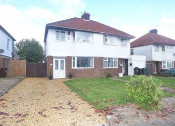Thumbnail 3 bedroom semi-detached house for sale in Green Lane, Wolverhampton, West Midlands