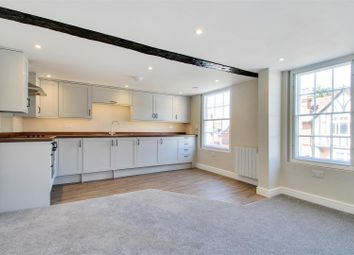 Thumbnail 1 bed flat for sale in High Street, Seal, Sevenoaks
