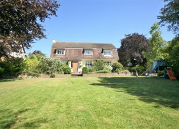 Thumbnail 5 bed detached house for sale in Byng Hall Road, Ufford, Woodbridge