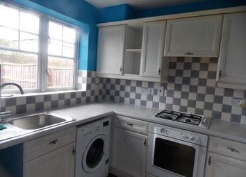 Thumbnail 3 bedroom end terrace house for sale in Urswick Close, Middlesbrough
