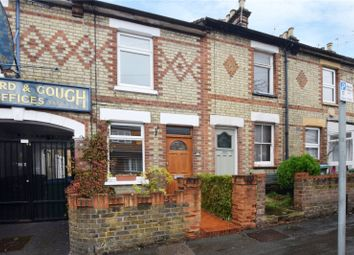 2 bed terraced house for sale in Estcourt Road, Watford, Hertfordshire WD17