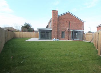 Thumbnail 3 bed detached house for sale in Alton Close, Hightown, Liverpool
