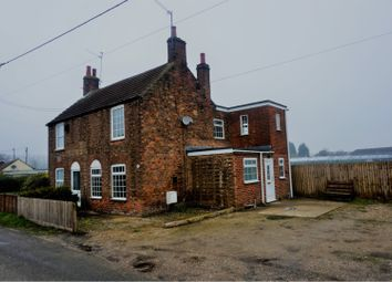 Thumbnail 3 bed semi-detached house for sale in Church Road, Emneth, Nr Wisbech