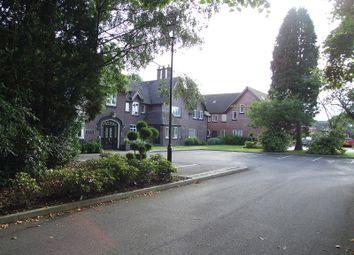 Thumbnail 2 bedroom flat to rent in Kings Oak Court, Tittensor, Stone