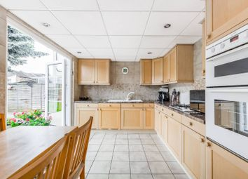 Thumbnail 3 bed semi-detached house for sale in Harcourt Avenue, Manor Park