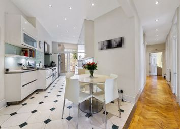 Thumbnail 5 bedroom flat for sale in Canfield Gardens, South Hampstead, London