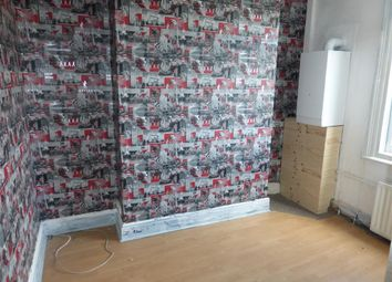 Thumbnail 5 bedroom terraced house to rent in Stockton Road, Hartlepool