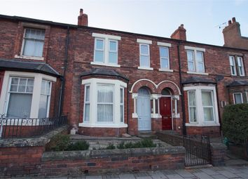 Thumbnail 3 bed terraced house for sale in Scotland Road, Carlisle, Cumbria