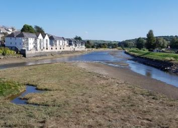 Thumbnail 2 bed flat for sale in St Issey, Wadebridge