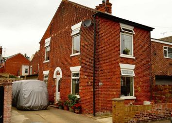 Thumbnail 3 bed detached house for sale in Bells Marsh Road, Gorleston, Great Yarmouth