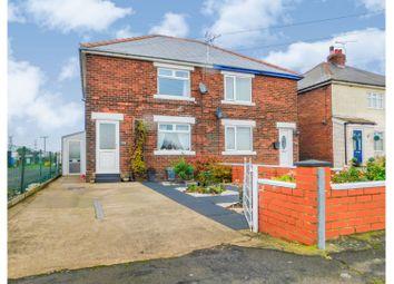 Thumbnail 3 bed semi-detached house for sale in Chapel Lane, Keadby
