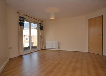 Thumbnail 2 bed flat to rent in Yoxall Close, Redhill