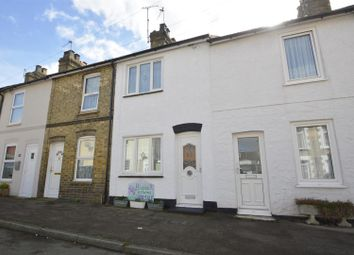 Thumbnail 2 bed terraced house for sale in Varnes Street, Eccles, Aylesford
